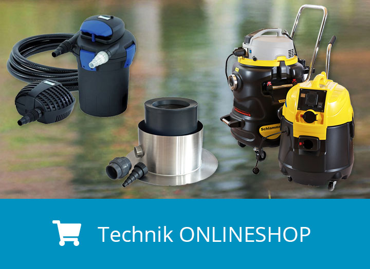 Technik Onlineshop